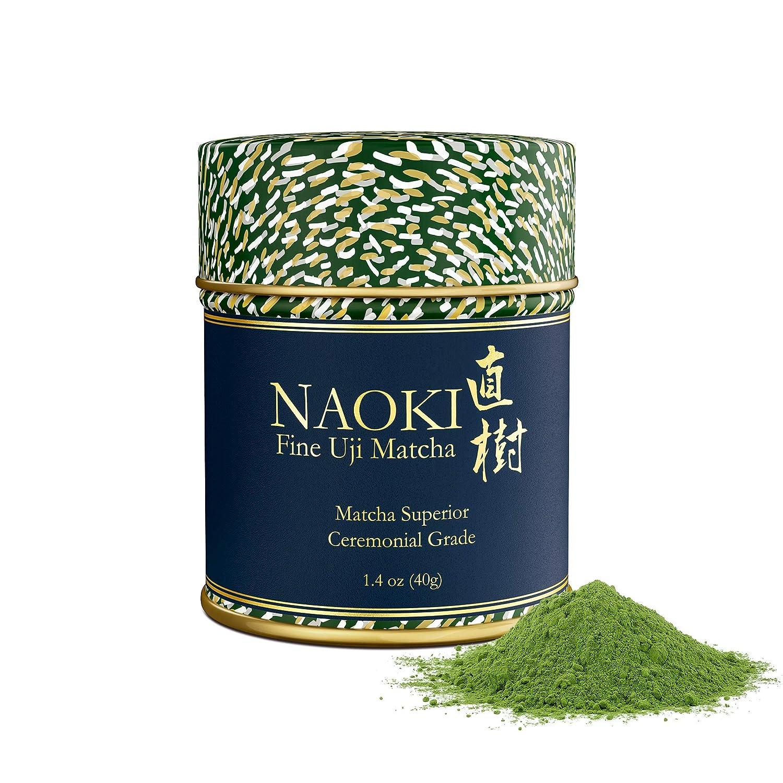 Naoki Matcha Superior Ceremonial High quality Nashville-Davidson Mall Blend Authentic – Japanese