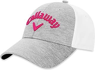 Callaway Golf 2019 Women's Heathered Adjustable Hat
