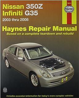 Haynes 72011 Manual de reparo técnico
