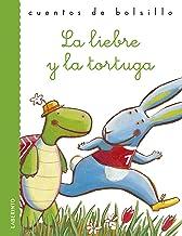 La liebre y la tortuga (Cuentos de bolsillo III)
