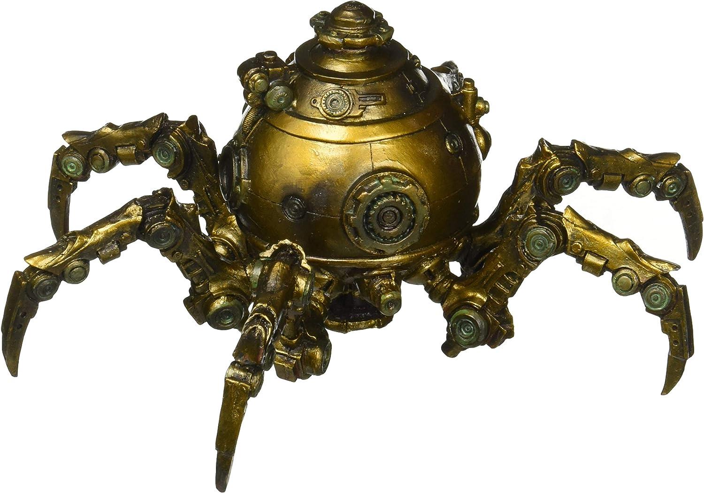 Design Toscano CL6874 Octopod Daily bargain sale Sculpture Cheap an Steampunk Mechanical