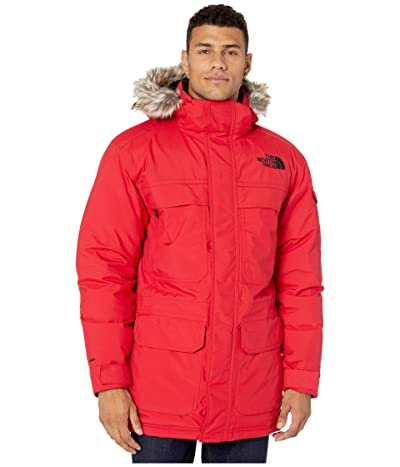 The North Face McMurdo Parka III (TNF Red) Men