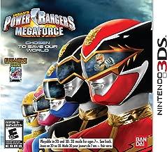power rangers ds games