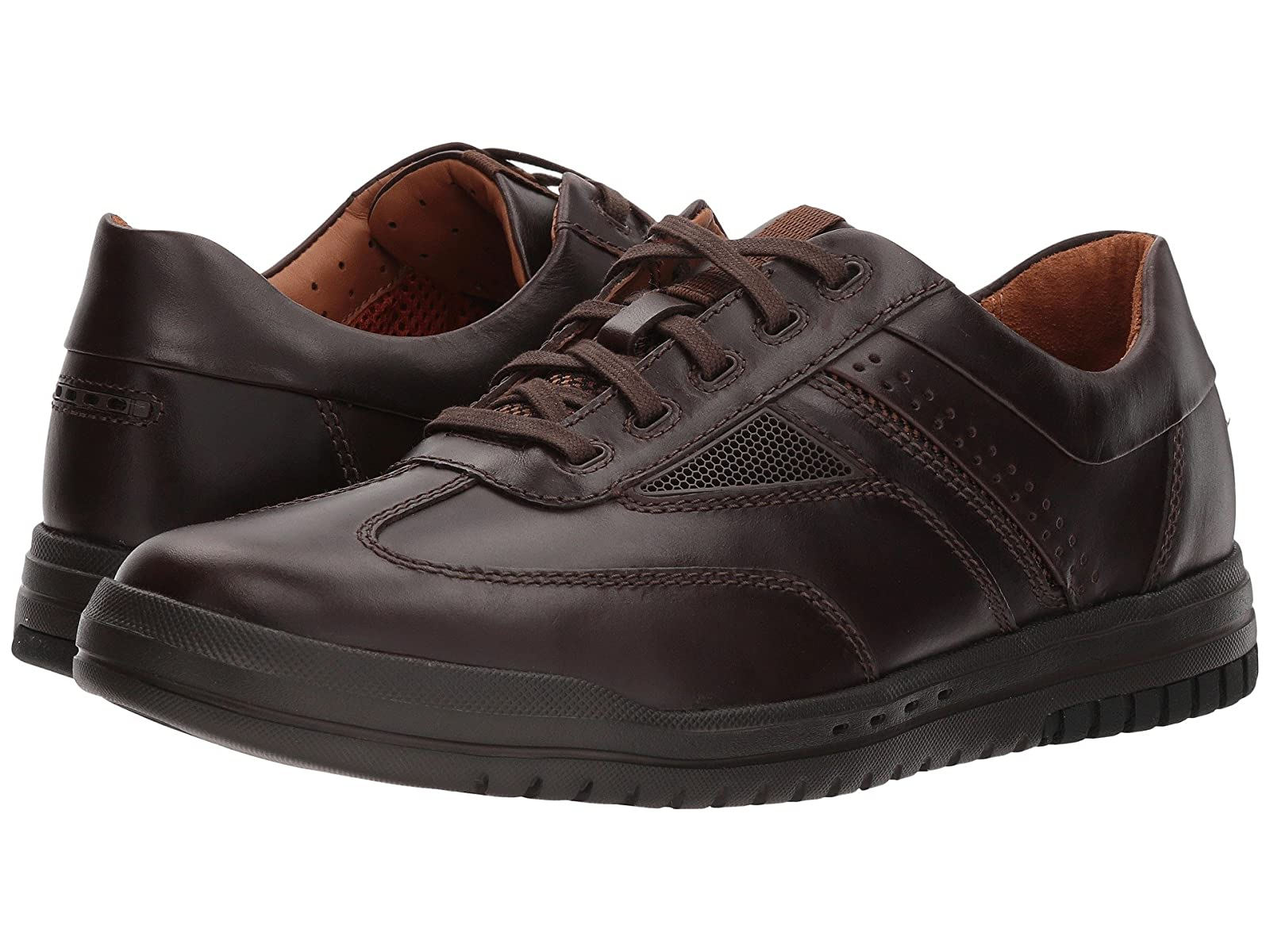 Clarks UnRhombus FlyCheap and distinctive eye-catching shoes