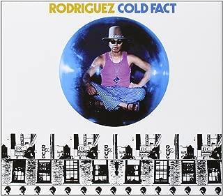 Rodriguez - Cold Fact (CD 2008) Sugar Man Brand New & Sealed