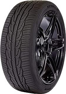 Toyo Tires 196260 EXTENSA HP II All-Season Radial Tire - 245/40/18 97W