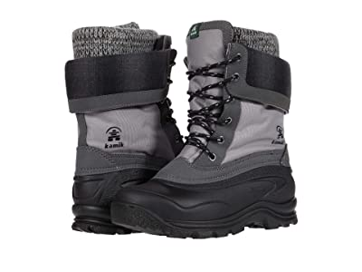 Kamik Sugarloaf 2 (Mid Grey) Women