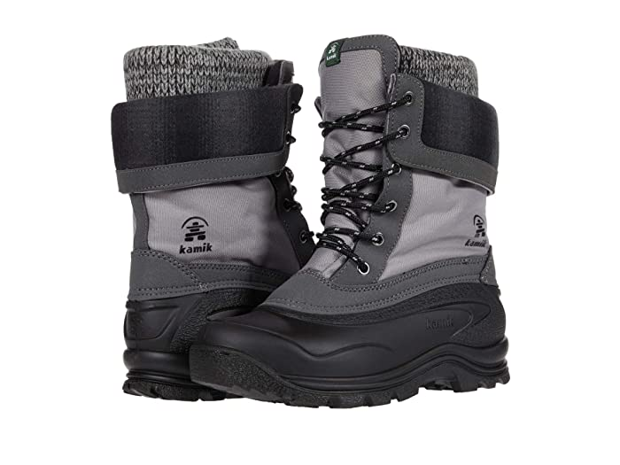 Kamik Sugarloaf 2 (Mid Grey) Women's Boots
