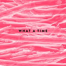 What a Time (feat. Jamie Lee Harrison & Channy)