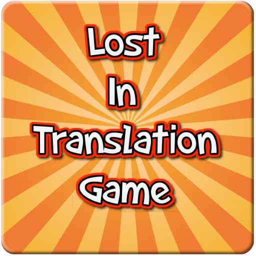 Lost in Translation Game