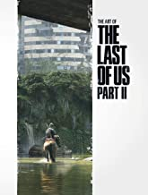 Best the art of the last of us hardcover Reviews