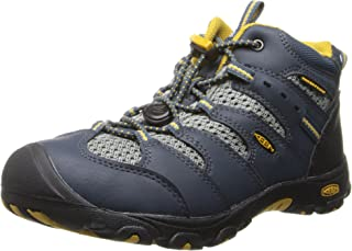 KEEN Koven Mid WP Hiking Shoe (Little Kid/Big Kid)