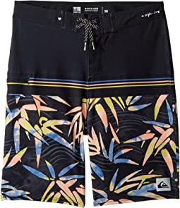 "Highline Zen Division 18"" Boardshorts (Big Kids)"