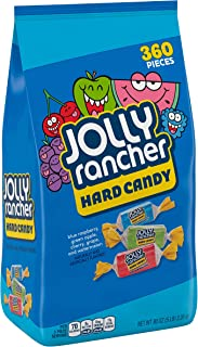 Jolly Rancher Original Flavours Hard Candy Bag 2.2 kg, 2.2 kg