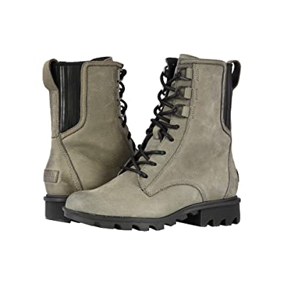 SOREL Phoenixtm Lace (Quarry Full Grain Leather) Women