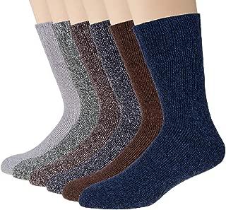 non elastic thermal mens socks