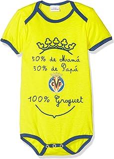 Amazon.es: camiseta villarreal: Deportes y aire libre