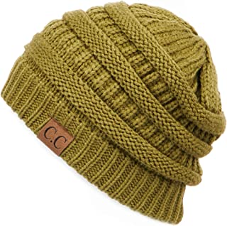 fec45c08ee0 Amazon.com  C.C - Hats   Caps   Accessories  Clothing