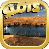 Desert Ain Crazy Slots Casino - House Of Fun! Las Vegas Casino Games Free. Spin & Win Slots Roulette