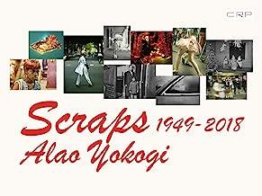 写真集 CRP TOKYO  SCRAPS 1949-2018  by ALAO YOKOGI
