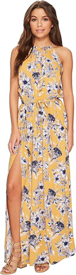 Rip Curl - Lovely Day Maxi Dress