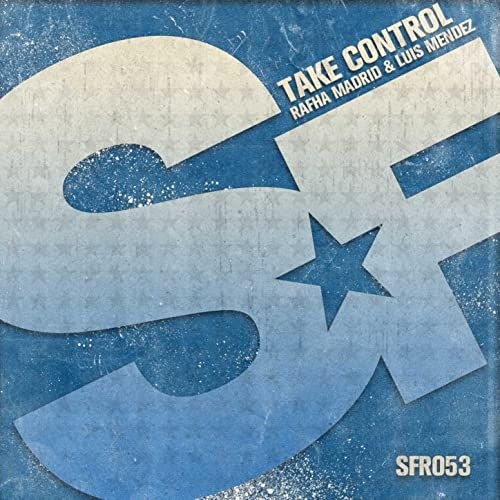 Amazon.com: Take Control: Rafha Madrid Luis Mendez: MP3 ...