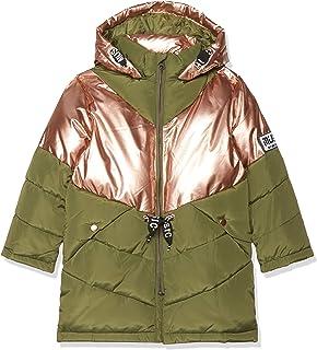 Name It Nkfmusıc Long Puffer Jacket Kız Çocuk Dış Giyim