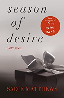 A Lesson in the Storm: Season of Desire Part 1 (English Edition)