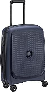 Delsey Belmont Plus Cabin Luggage One Size Anthracite
