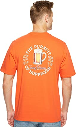 Tommy Bahama - The Pursuit of Hoppiness T-Shirt