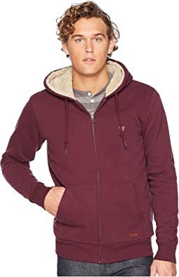Hammonds Zip Fleece