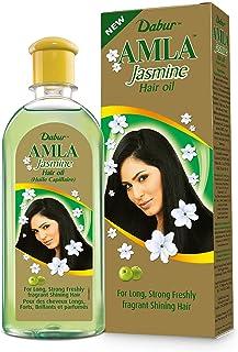 Dabur Jasmine Hair Oil 300 ml, 15509-227-G-1