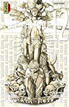 Death Note - Tome 12 (Dark Kana) (French Edition)