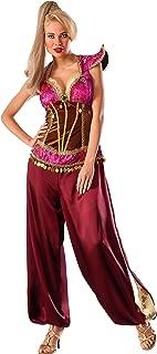 Rubie's Costume Co Women's Desert Jewel Costume