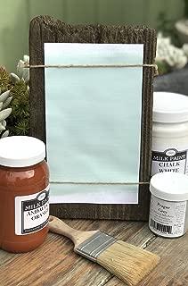 Sinopia All Natural Artisanal Milk Paint Rif Blue (5 Gallon)