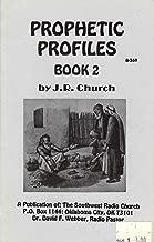 Prophetic Profiles-Book 2
