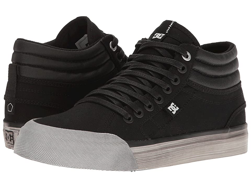 DC Evan Hi TX SE (Black Acid) Women