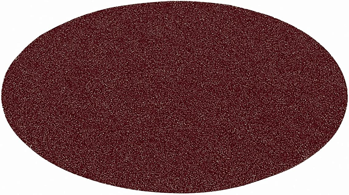 Festool 499087 P80 Grit Rubin 2 Abrasives for RAS 115 Sander