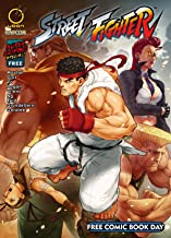 FCBD 2015 Street Fighter: Super Combo Special (English Edition)