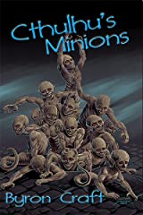 Cthulhu's Minions (The Arkham Detective Book 1) Kindle Edition