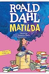 Matilda Format Kindle
