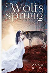 Wolfssprung Kindle Ausgabe