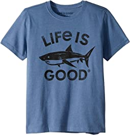 LIG Shark Crusher™ Tee (Little Kids/Big Kids)