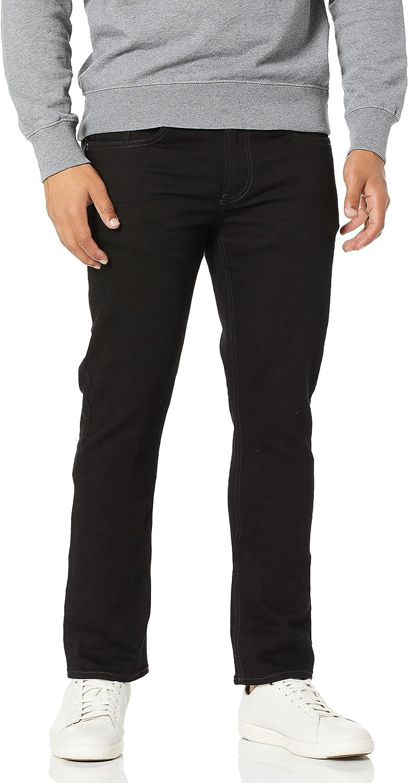 Buffalo David Max 50% OFF Bitton Men's Special price Slim Ash Jeans