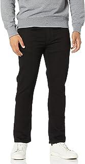 Buffalo David Bitton Men's ASH X Slim Fit Jean