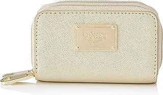 Guess Womens PWCORE-P1111-GOL Handbag, Gold, Einheitsgröße