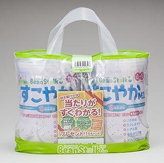 ビーンスタークすこやかM1(大缶2缶パック) 800g×2缶