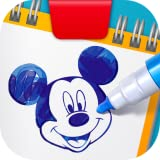 Super Studio Mickey Mouse & Friends