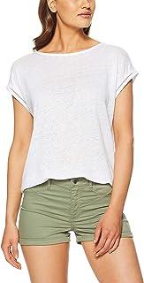 Jag Women's Emma Linen T Shirt