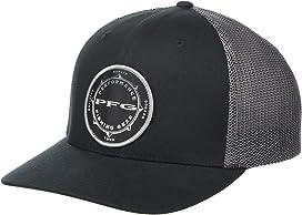 5381070cee6fa Columbia PFG Mesh™ Ball Cap XXL at Zappos.com